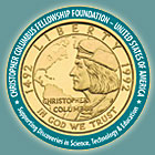 Christopher Columbus Coin Image